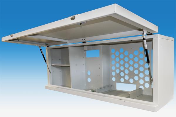 Bediengehäuse-Outdoor-Gasdruckdämpfer9406333-