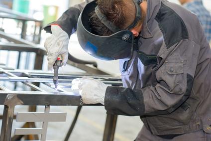 focused welder